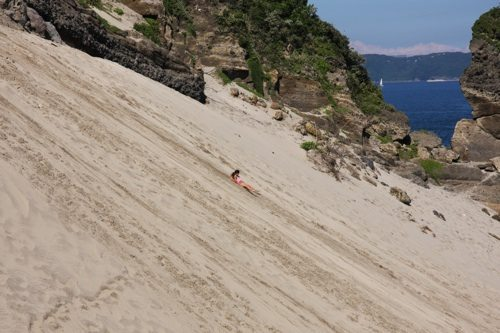 sand ski hill girl Sand Ski Hill Sand Ski Hill sand ski hill girl