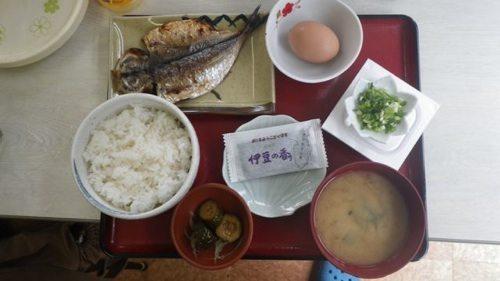 Tobi Ishi Tobi Ishi tobi ishi breakfast