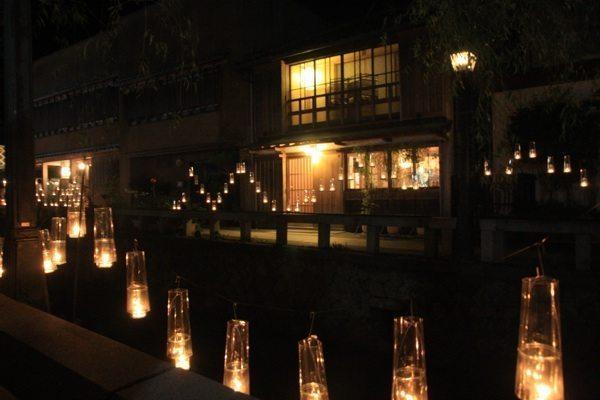 Candle Cafe candle cafe 4